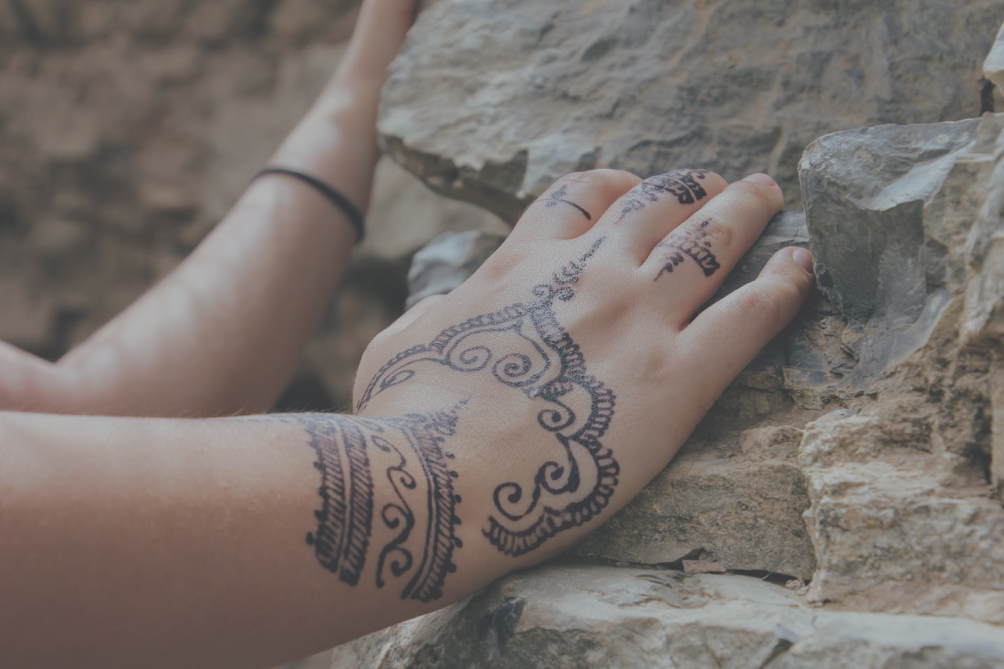Best Henna Tattoo in Maui - 15+ Years of Experience